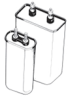 Oil Filled Capacitor -- A97F8615