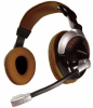 AudioFX Pro 5+1 Force Feedback Gaming Headset -- 14752