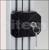 Door Lock 6-8 Zn -- 0.0.488.45
