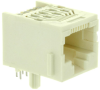 Modular Connectors - Jacks -- CCM1755-ND