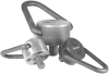 Swivel Eye Bolt -- 47634