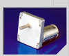 DC Gearmotor -- Model 201-014 - Image