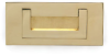 Campaign Recessed Flush Pull: Nº 73910 -- 73910