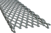 Expanded Metal Stair Treads -- Aluminum