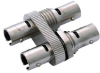 3M - 6112 - ST FIBER OPTIC CONN, 125æM, MULTIMODE -- 455614