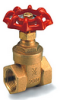 Brass Ball Valve -- s. 114 NPT