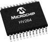 QUAD, High Voltage, Amplifier Array -- HV264 -Image