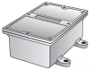 Pull/Junction Box -- YG-121212