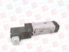 FESTO ELECTRIC MEBH-5/2-5,0-S-B ( SOLENOID VALVE ) -Image