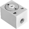 Vertical Block Single Acting Cylinder -- 60374