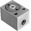 Vertical Block Single Acting Cylinder -- 60371