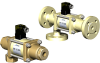 3/2 Way Direct Acting Coaxial Valve -- FK 15 DR - Image