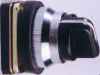 30mm Non-Illuminated Selector Momentary and Maintained  Push Buttons -- AS2-2PSR - Image