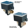 Differential Pressure Switch/Alarm -- PSW-180 - Image