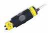 FT10-1305 - Flowline Thermal Flow Switch for Liquids, Short PP/Ryton Sensor -- GO-32756-08 -- View Larger Image