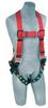 Harness,Small, D-Ring -- 9L245