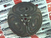 DALTON ELECTRIC 5046-10/9D ( PUMP HEATER PLATEN 500W 460V ) -Image