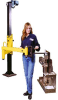 Electric Column Life Manipulator -- ECL Series