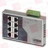 ETHERNET SWITCH 8PORT -- FLSWITCHSF8TX -Image