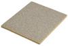 3M Aluminum Oxide Sanding Sponge - 4 1/2 in Width x 5 1/2 in Length - 27888 -- 051141-27888 - Image