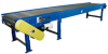 Belt Conveyor -- Model MDSWM