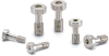 Socket Head Cap Captive Screws with Low Profile -- SSCLS -Image