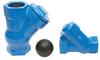 Check Valve Ball Check Valve 208 Ball Check Valves -- 208 -Image