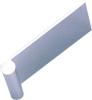Engineered DP42PA - Extruded Handle, Length 1-1/2