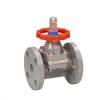 Hayward® Diaphragm Valves -- 19571 - Image
