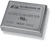 DC-DC Converter, 20 Watt Single, Dual and Triple Output Regulated, Wide Input, 2:1 and 4:1 -- MWA20 / MWB20