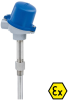 Heavy Duty Sensor with Extention Tube and Reduced Thermowell -- OPTITEMP TRA/TCA TS-54 - Image