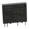 Solid State Relays -- Z6316-ND -- View Larger Image