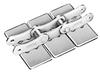 TS-P Top Chain Linear Movement -- TS1905-P