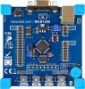 Cortex-M Evaluation Board -- MCB1200