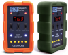 Handheld Case With Shockproof Silicone Cover -- LCT Series - Image