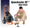 Speedrooter 92R® - Professional Drain Cleaner