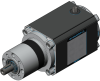 Planetary Brushless DC Gearmotors -- 85015