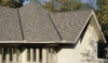 Luxury Roofing Shingles -- Presidential Shake™ IR - Image
