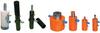 Pneumatic Linear Vibrator -- DOV Series -- View Larger Image