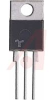 SCR, ISOLATED, 16A, 600V, TO-220 -- 70184627