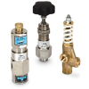 Industrial Duty Pressure Regulator for Accurate and Consistent Pressure -- 7075