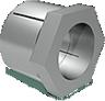 RINGFEDER Locking Assemblies With Central Lock Nut -- RfN 7075 - Image