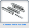 Crossed Roller Rail Sets -- NB-1080