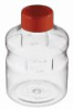 430282 - Corning 45 mm Neck PS Storage Bottles, 500 mL; 24/Cs -- GO-29531-06