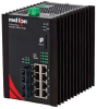 Switches, Hubs -- NT24K-10FXE2-SC-80-POE-ND -Image