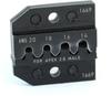 Rennsteig 624 16690 3 0 Crimp Die Set for Male Apex 2.8mm Terminals -- 664 -Image