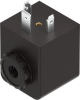 Solenoid coil -- MD-2-230VAC-PA -Image