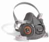 3M 6000 Series Half-Mask Respirator -- RSP300 -Image