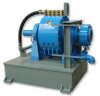 Water Brake Engine Dynamometer - 35X-Series