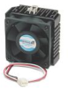 StarTech.com 65x60x45mm Socket 7/370 CPU Cooler Fan w/.. -- FAN370PRO